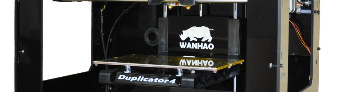 Stampanti 3D e filamenti a Genova